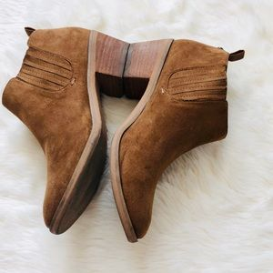 Melrose and Market Women Ankle Boots 6